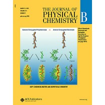 The Journal of Physical Chemistry B: Volume 114, Issue 9