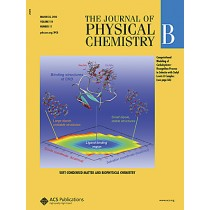 The Journal of Physical Chemistry B: Volume 114, Issue 11