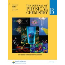 The Journal of Physical Chemistry B: Volume 116, Issue 12