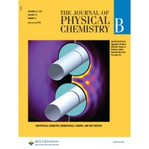 The Journal of Physical Chemistry B: Volume 116, Issue 51