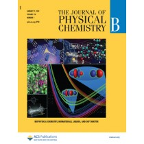 The Journal of Physical Chemistry B: Volume 118, Issue 1