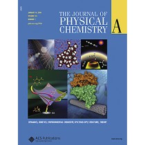 The Journal of Physical Chemistry A: Volume 114, Issue 1