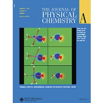 The Journal of Physical Chemistry A: Volume 114, Issue 5