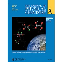 The Journal of Physical Chemistry A: Volume 114, Issue 8