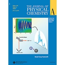 The Journal of Physical Chemistry A: Volume 114, Issue 9