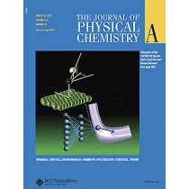 The Journal of Physical Chemistry A: Volume 114, Issue 10