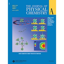 The Journal of Physical Chemistry A: Volume 114, Issue 11