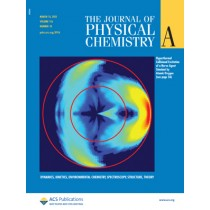 The Journal of Physical Chemistry A: Volume 116, Issue 10