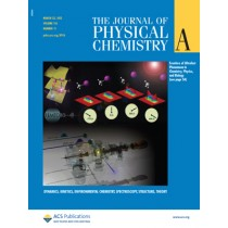 The Journal of Physical Chemistry A: Volume 116, Issue 11