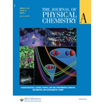 The Journal of Physical Chemistry A: Volume 118, Issue 6