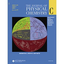 The Journal of Physical Chemistry C: Volume 114, Issue 3