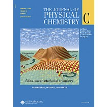 The Journal of Physical Chemistry C: Volume 114, Issue 5
