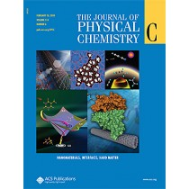 The Journal of Physical Chemistry C: Volume 114, Issue 6
