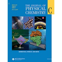 The Journal of Physical Chemistry C: Volume 114, Issue 10