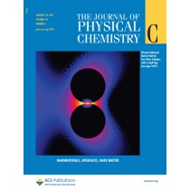 The Journal of Physical Chemistry C: Volume 116, Issue 2