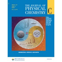 The Journal of Physical Chemistry C: Volume 116, Issue 4