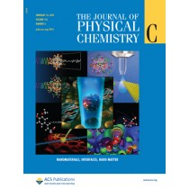 The Journal of Physical Chemistry C: Volume 116, Issue 6
