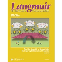 Langmuir: Volume 26, Issue 2