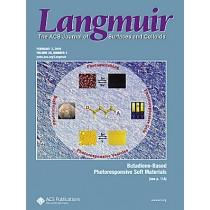 Langmuir: Volume 26, Issue 3