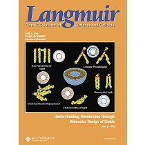 Langmuir: Volume 26, Issue 7