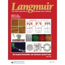 Langmuir: Volume 28, Issue 4