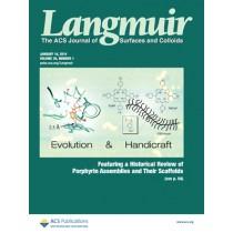 Langmuir: Volume 30, Issue 1