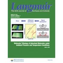 Langmuir: Volume 30, Issue 11
