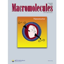 Macromolecules: Volume 43, Issue 3