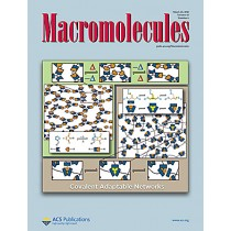Macromolecules: Volume 43, Issue 6