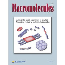 Macromolecules: Volume 43, Issue 8