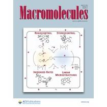 Macromolecules: Volume 47, Issue 8
