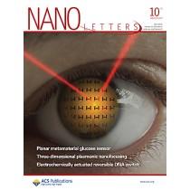 Nano Letters: Volume 10, Issue 4