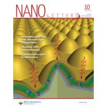 Nano Letters: Volume 10, Issue 6