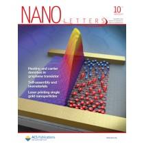 Nano Letters: Volume 10, Issue 12
