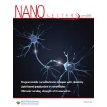 Nano Letters: Volume 12, Issue 5