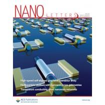 Nano Letters: Volume 12, Issue 6