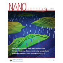 Nano Letters: Volume 12, Issue 8