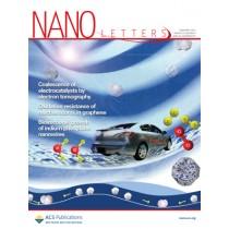Nano Letters: Volume 12, Issue 9