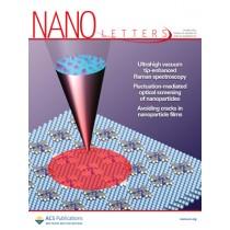 Nano Letters: Volume 12, Issue 10