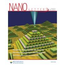 Nano Letters: Volume 12, Issue 11