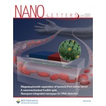 Nano Letters: Volume 14, Issue 1