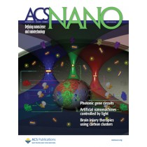 ACS Nano: Volume 6, Issue 9