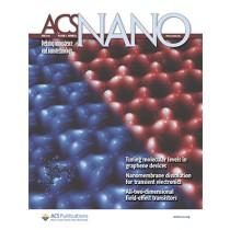 ACS Nano: Volume 8, Issue 6