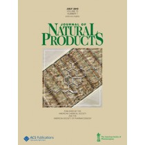 Journal of Natural Products: Volume 73, Issue 7