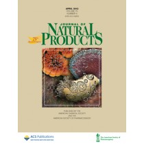 Journal of Natural Products: Volume 75, Issue 4