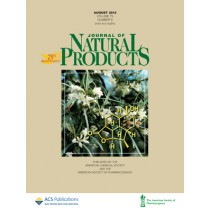 Journal of Natural Products: Volume 75, Issue 8