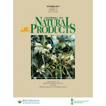 Journal of Natural Products: Volume 75, Issue 10