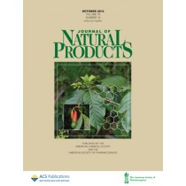 Journal of Natural Products: Volume 76, Issue 10