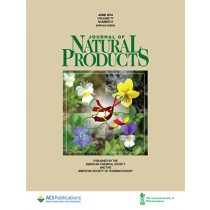 Journal of Natural Products: Volume 77, Issue 6
