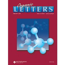 Organic Letters: Volume 12, Issue 4